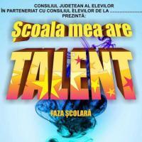 Explozie de talent
