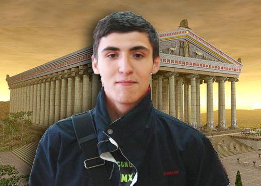 Fotomontaj: ANDREI ŢIBURCĂ