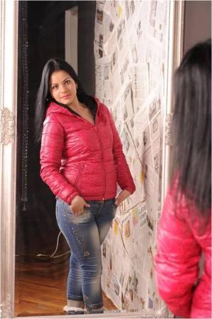 Lingurar Alina