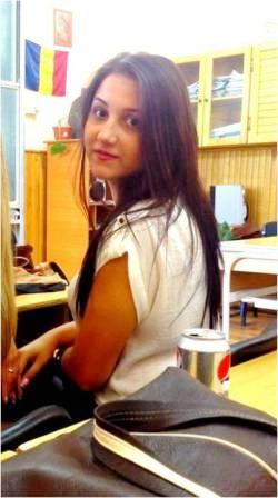 Şerban Roxana