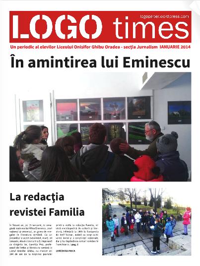 LOGO times ianuarie 2014