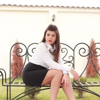 LARISA DAVID