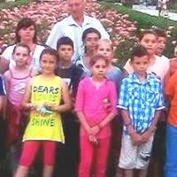 Înv. Iosif Româneac: Germană şi engleză din clasa întâi