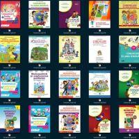 Descarcă manualele pentru clasa I şi a II-a în format PDF!