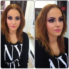 Making-up ANDREEA PAŞCA