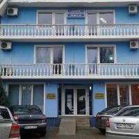 NICOLETA LAZĂR & COSMINA VEREŞ: Clinica BlueMed Oradea