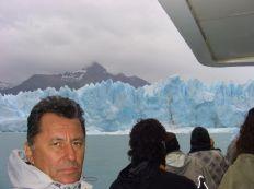 Ghetarul Perito Moreno,Patagonia,