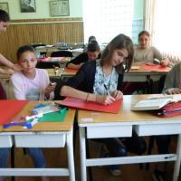 OANA TAICHIŞ: Clubul de lectură are oaspeți de seamă