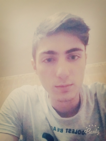 Florin Mihocaş este autorul editării video cu care liceul nostru a intrat în competiţie.