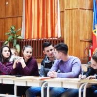 Ziua Internaţională a Elevului şi Studentului