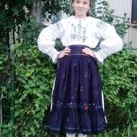 IOANA DAVID & NICOLETA LAZĂR: Micuţa Oana, Marele Premiu la Cluj. Plus AUDIO