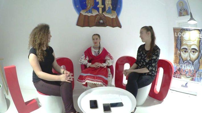 interviu ioana