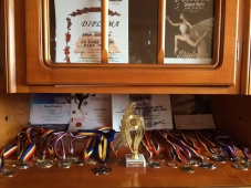 New Image medalii