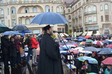 Sursă foto: Facebook Mihai Fechetă