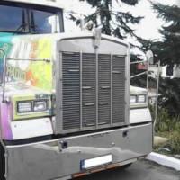 NATALIA CHIŞ: Caravana Radio ZU în Oradea