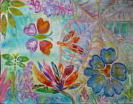 Andreea Popovici – Lumea insectelor