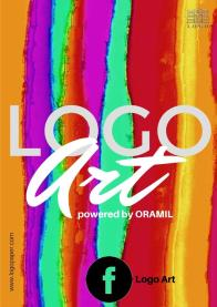 ORAMIL premiază LOGO Art