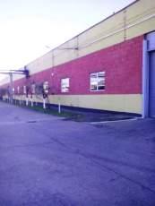 SC Metalica SA Oradea