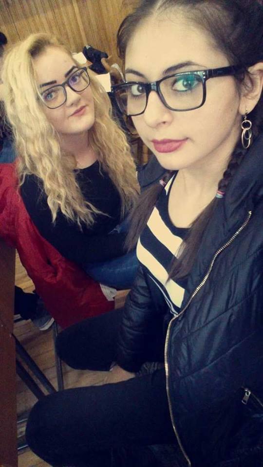 Adina si Antonia