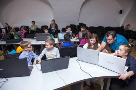Sursă foto: Fundația Comunitară Oradea