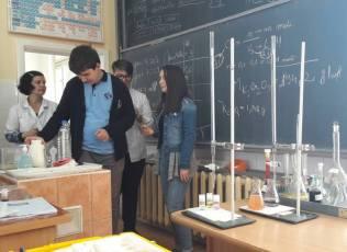 Foto: arhiva LOGO Chem