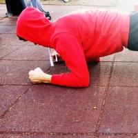 RĂZVAN LASLĂU: Sculptează-ți corpul cu o simplă aplicație