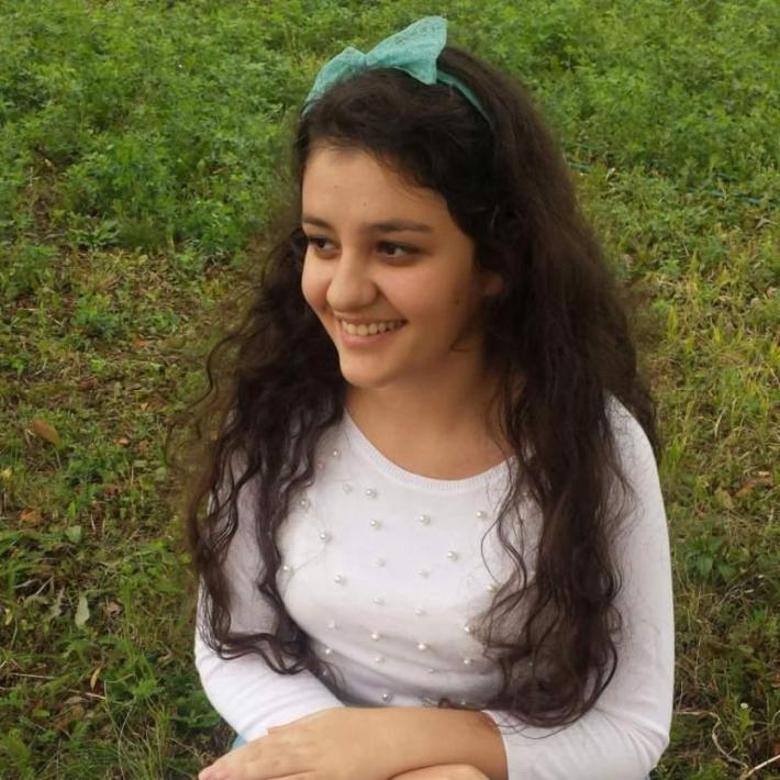 Bianca Marinău
