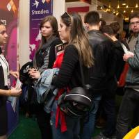 Invitaţie la cel mai mare târg de universităţi din România – RIUF