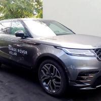 SERGIU DUMA: Expoziţie auto la Băile Felix