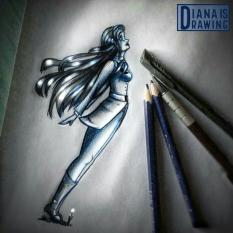 Artwork: Diana Zaha