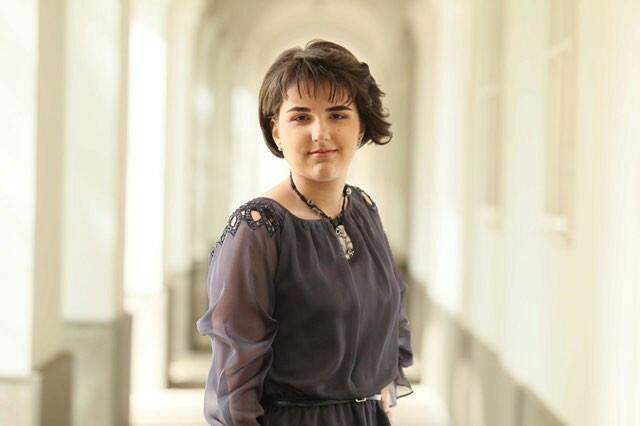 Diana Zaha
