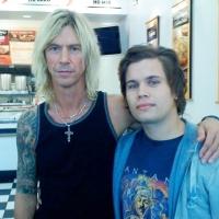 DALIA MOŞUŢ: Omul din spatele armurii de rock star. VIDEO