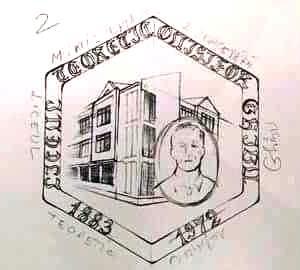 Artwork: prof. Simona Derecichei
