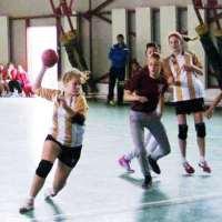 SZABO PAULA: Cynthia joacă în Campionatul Naţional
