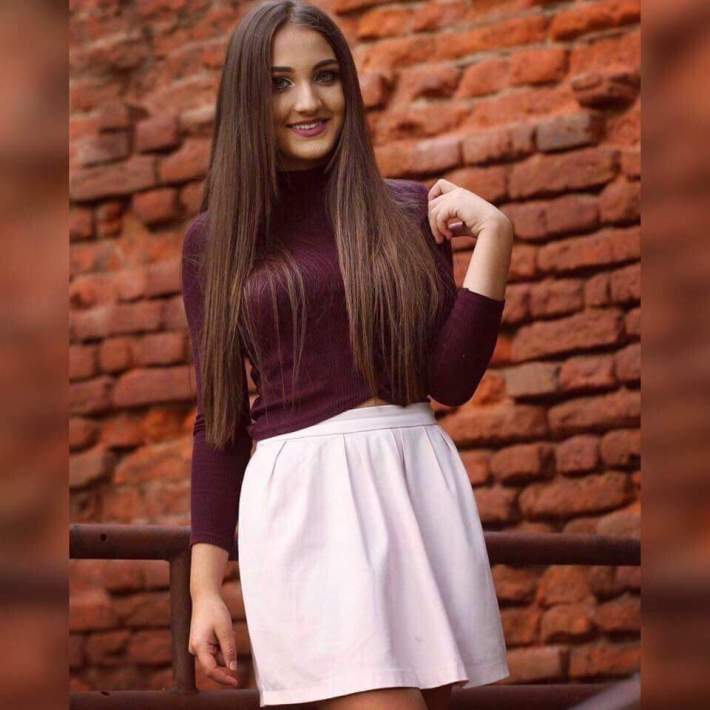 Dalia Szilagyi