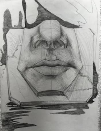 Artwork: Diana Ciocic