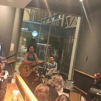 DALIA MOŞUŢ & FLORIN MIHOCAŞ: Premiera mult aşteptată de la Starbucks. Plus VIDEO