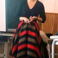CĂTĂLINA VOTAV & DALIA CIOARĂ: Spune stop bullying-ului! Plus VIDEO