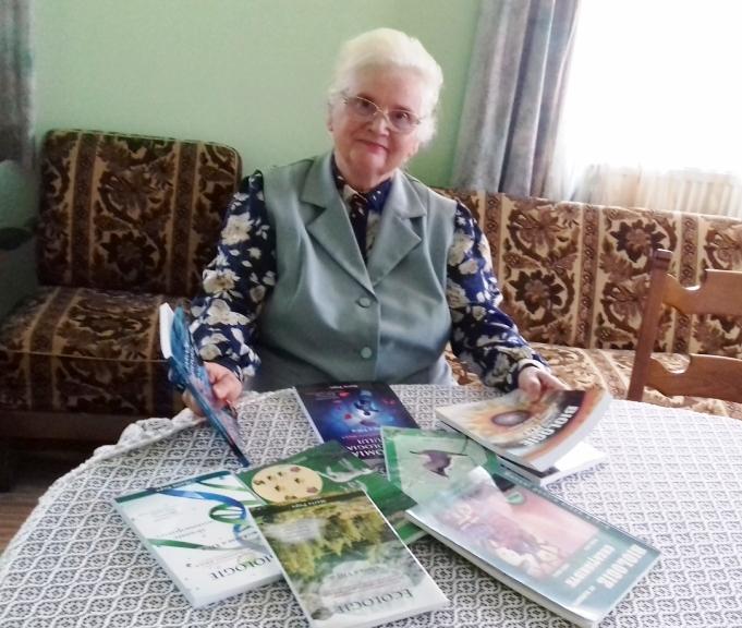 Prof. MARIA POPA