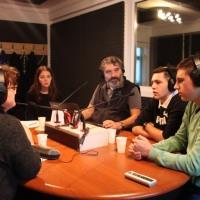 Ghibu la Radio Maria. AUDIO