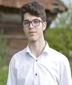 DANIEL BENEA