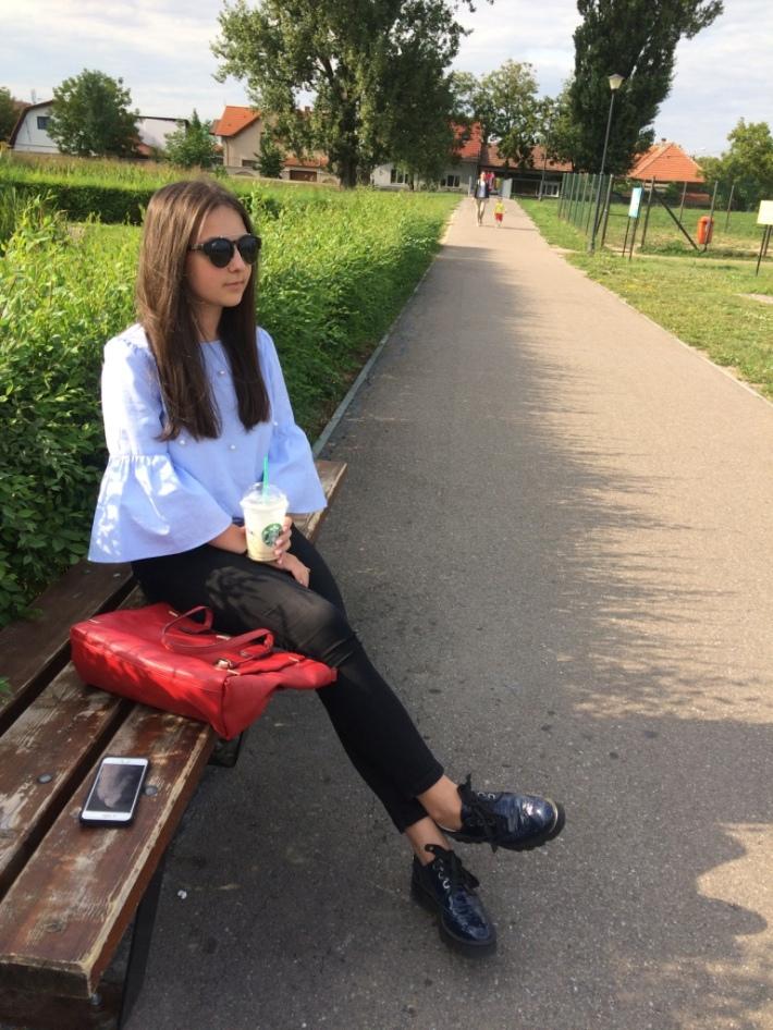 Filimon Andreea