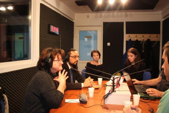 radio maria 1dec 2017