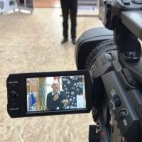 DIGI24: Liceenii de la un colegiu din Oradea au primit lecţii despre tradiţii