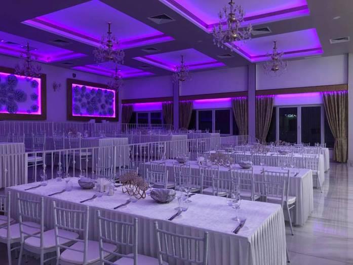 Sala de evenimente Melody Ballroom