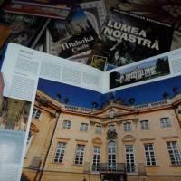 DARIAN MONENCIU: Carte despre capitalele Europei