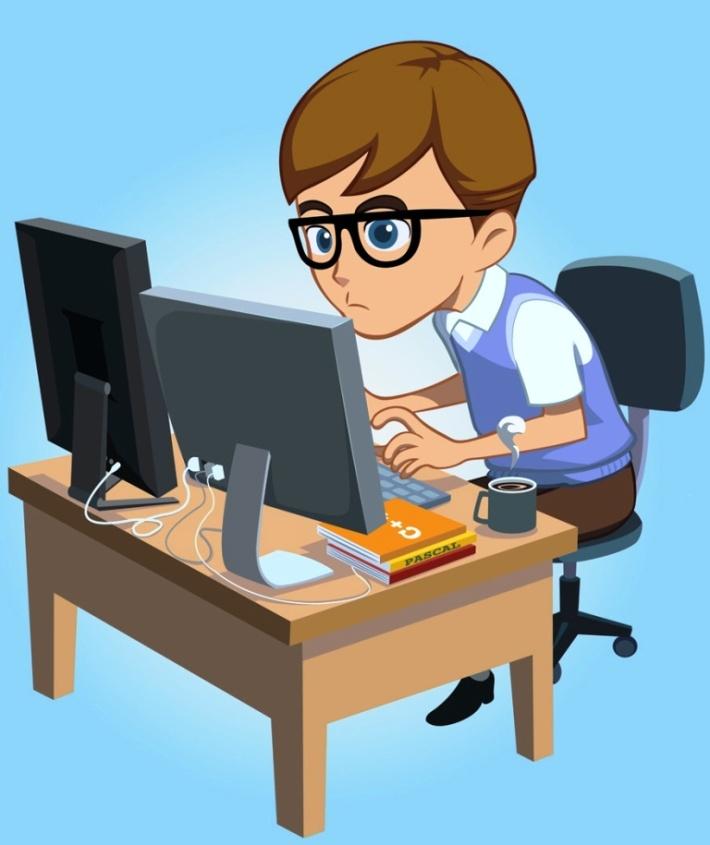 informatician