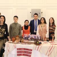ADRIANA STIUBE: Ghibu reînvie patrimoniul Ţării Beiuşului cu finanţarea FCO