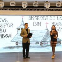 A doua finanțare Bursa Talentelor câștigată de Ghibu: discurs de 9.400 lei. VIDEO
