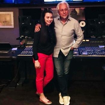 Laura și Humberto Gatica